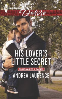 His Lover's Little Secret