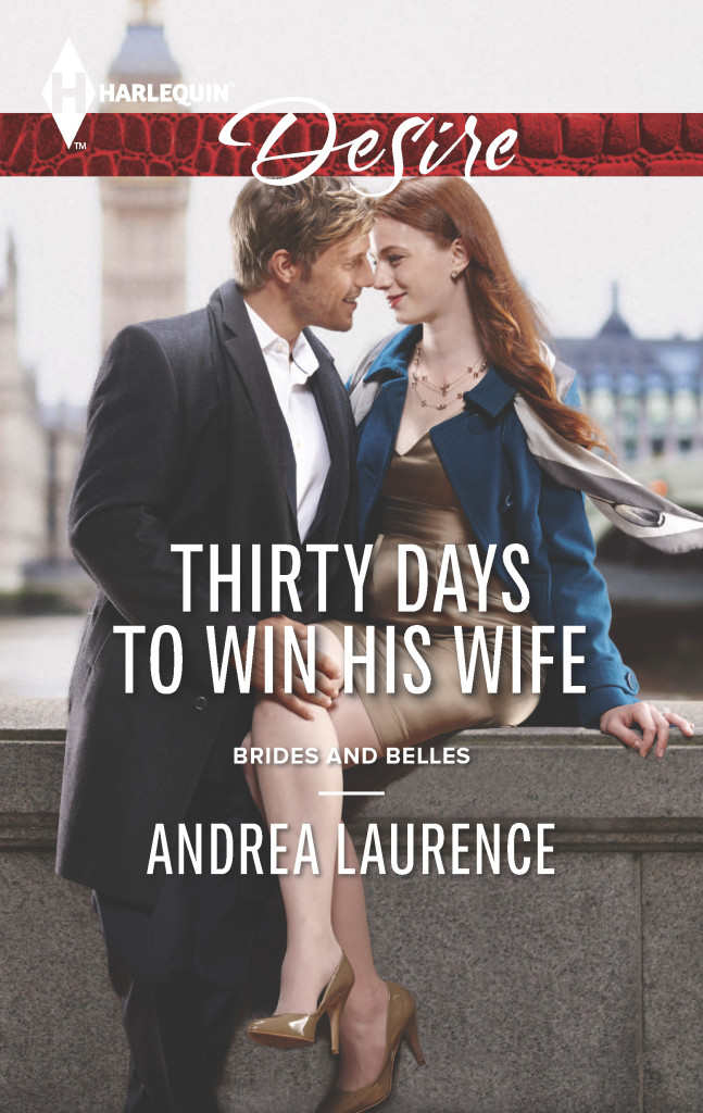 Thirty Days to Win His Wife