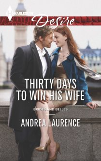 Thirty Days to Win His Wife (Small)