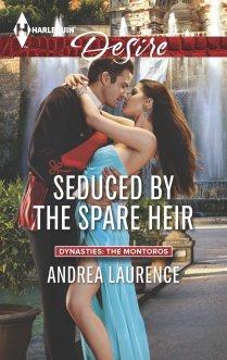 Seduced by the Spare Heir