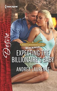 Expecting the Billionaire's Baby (small)